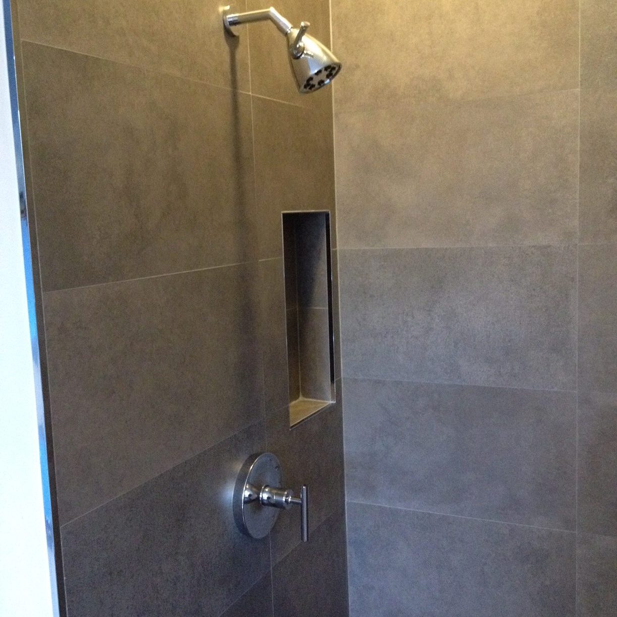 shower installation coral springs florida